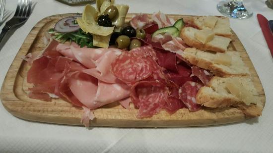 Riccall, UK: Per Bacco Italian Restaurant & B/B