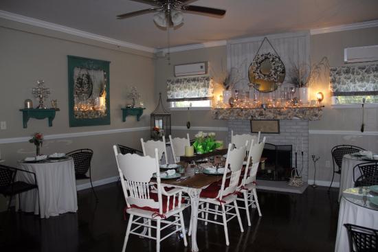 Jensen Beach, FL: Breakfast Room