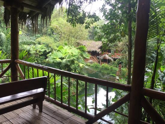 Mindo Lago: Un lugar espectacular con la mejor comida y atención. Perfecto para escaparse de la ciudad de Qu