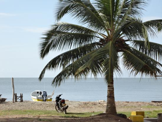 Playa de Necoclí