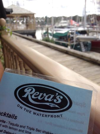 Reva's On The Waterfront : photo1.jpg