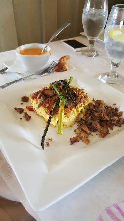 HawksHead Restaurant: 20160327_144521_large.jpg