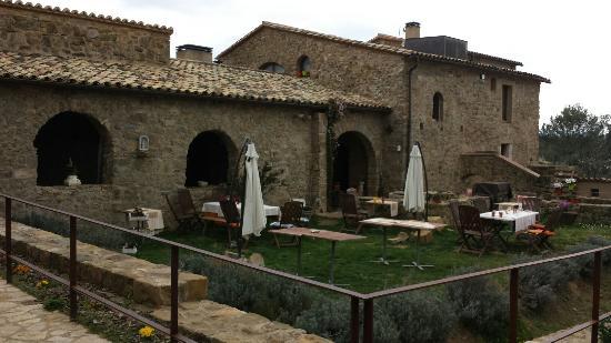 Beuda, España: 20160327_155010_large.jpg