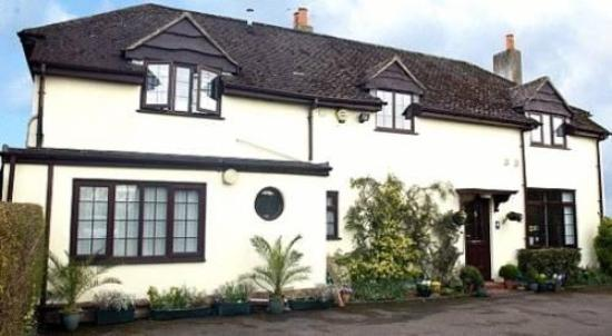 Little Gables Bed and Breakfast