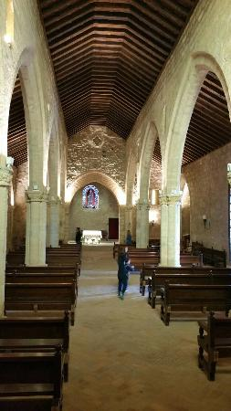 Santuario de Nuestra Senora de Alarcos de Ciudad Real