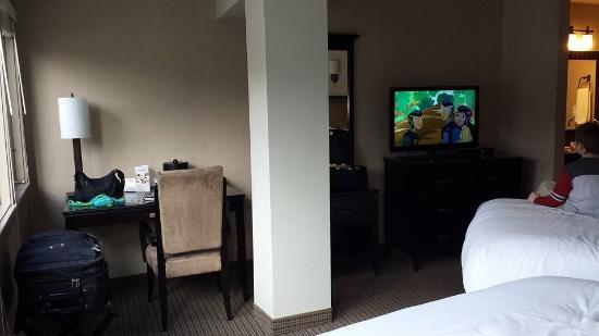Coast Penticton Hotel-bild