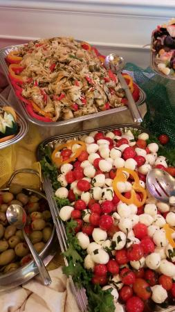 easter sunday lunch review of chateau la mer lindenhurst ny rh tripadvisor com