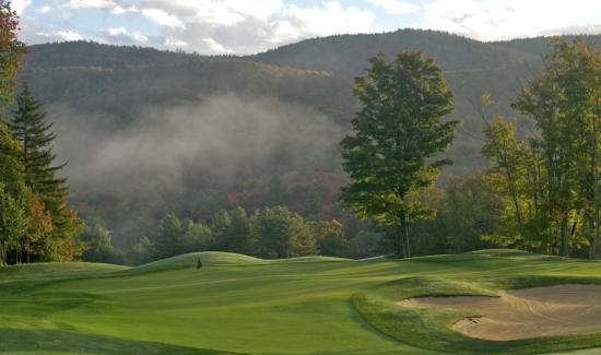 ‪Green Mountain National Golf Course‬