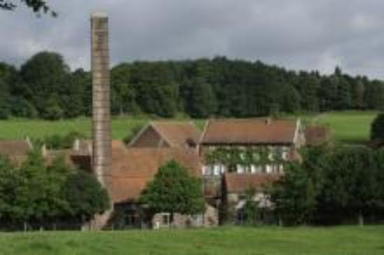 Paper Mill Herisem