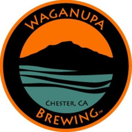 Chester, Калифорния: Waganupa Brewing