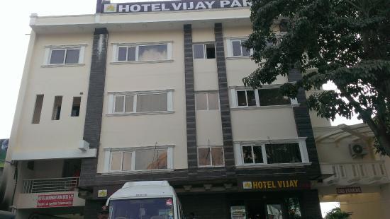 Hotel Vijay Park