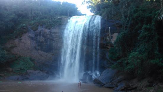 Lagoinha: Cachoeira Grande
