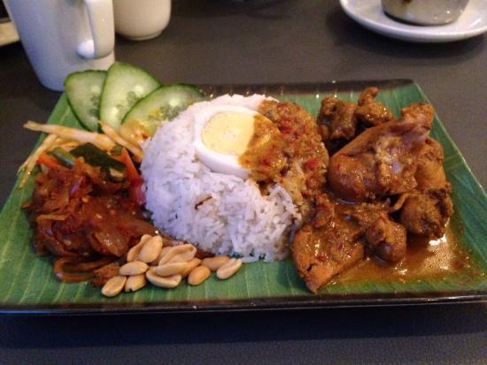 Kampong Ah Lee Malaysian Delight: photo1.jpg