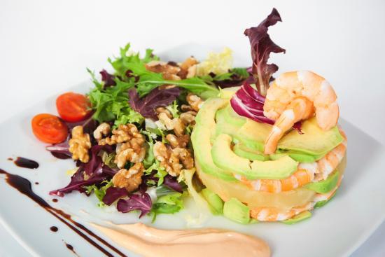 imagen Restaurante La Huerta en Casabermeja