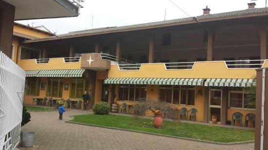 Scarmagno, Italia: Ristorante Pizzeria Stella Bianca