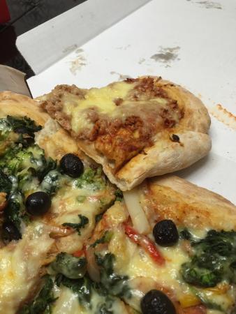 Ravis Pizza-Express