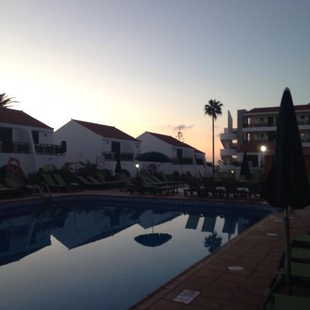 Photo of Hotel Parquemar Playa del Ingles