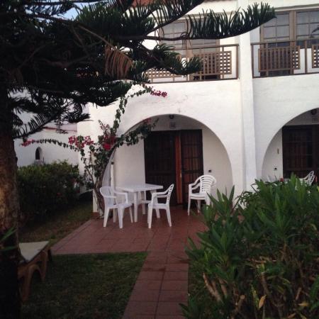 Hotel Parquemar: photo2.jpg