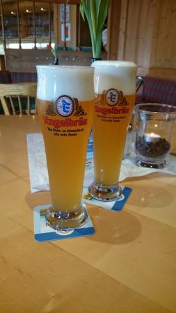 Brauereigasthof Engel: Weizen