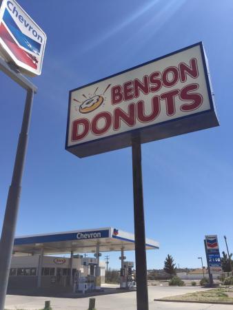 Benson Doughnuts