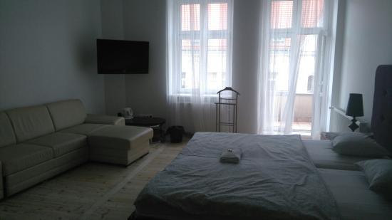 Kamienica Bankowa Residence: DSC_0242_large.jpg