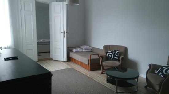 Kamienica Bankowa Residence: DSC_0243_large.jpg