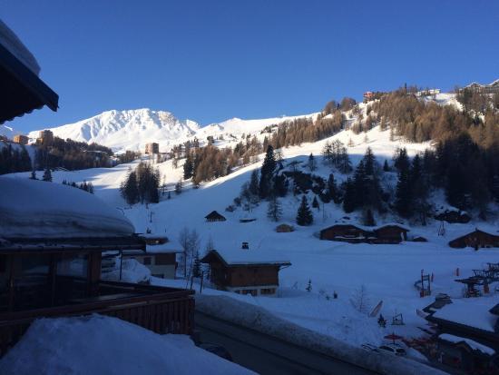 La Plagne, Club Med Village La Plagne France Skiing ...