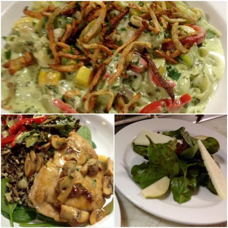 Paonia, Colorado: Dinner