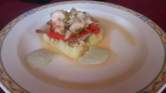 Kirol Restaurante Irache