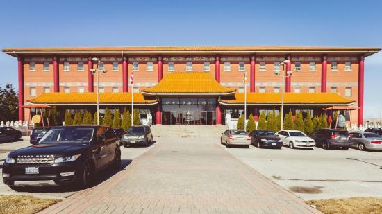 ‪Fo Guang Shan Temple of Toronto‬