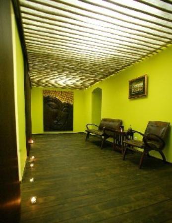 säljer trosor sabay massage