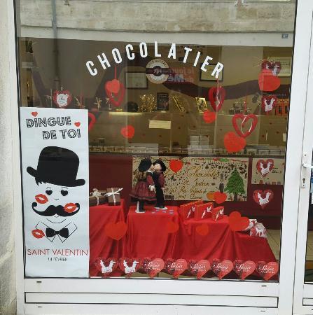 Jordan Bac Chocolatier