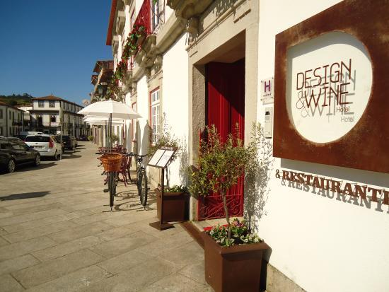 Design Wine Hotel Caminha Restaurant Reviews Phone Number