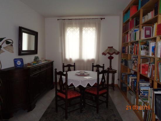 Interior - Bed and Breakfast La Sosta Picture