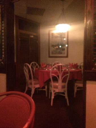 Blue Lagoon Seafood Restaurant: photo0.jpg