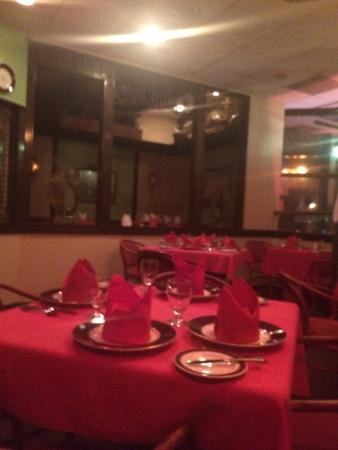 Blue Lagoon Seafood Restaurant: photo1.jpg