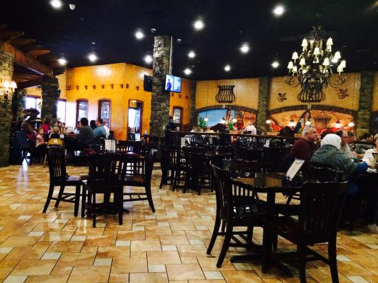 Kmacho S Mexican Restaurant And Cantina K Machos