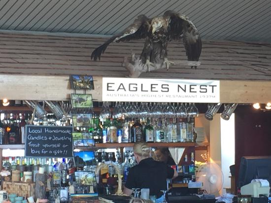 Photo1 Jpg Picture Of Eagles Nest Restaurant Thredbo
