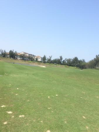 Donghua Golf Field