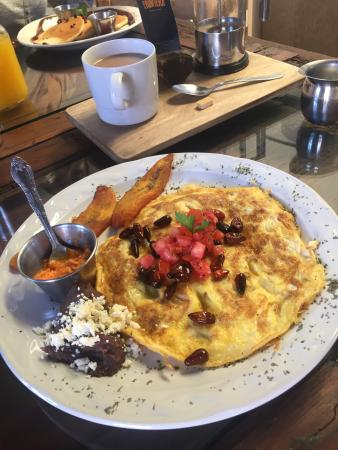 Picture Of Frontera Artisan Food Coffee