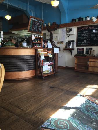EastEnd Cafe and Bar: photo0.jpg