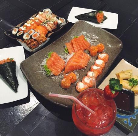 Hai Sushi Lounge Bar