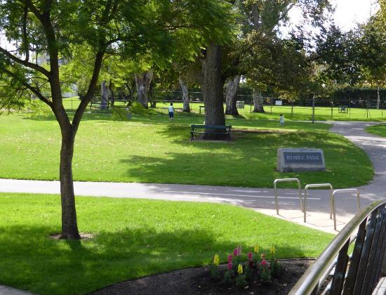 Rymill Park