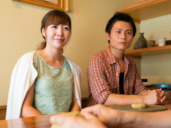 Wataya: ◆陶器体験◆