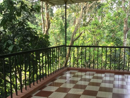 Sumilayam Jungle View Homestay Foto