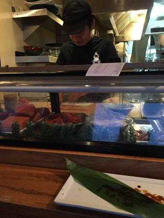 Kanpai Sushi Bar and Grill: IMG-20160324-WA0026_large.jpg