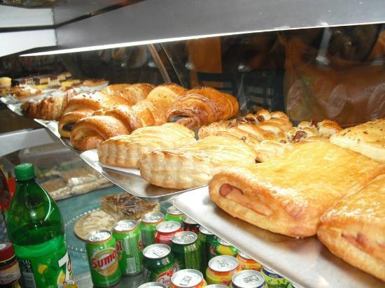Ourem, Portekiz: Pastelaria Variada