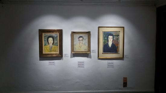 Guignard House Museum