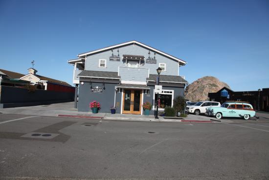 Anderson Inn, Morro Bay, CA