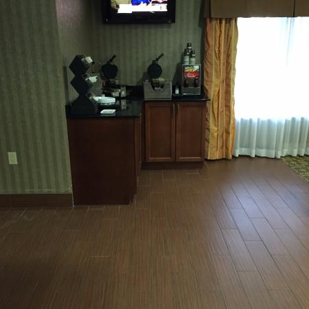 BEST WESTERN PLUS Kalamazoo Suites Photo